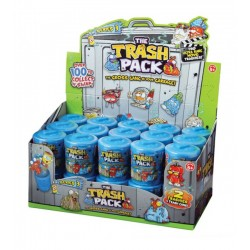 TRASH PACK PATTUMEROS SERIE 2 DISPLAY 30 PZ