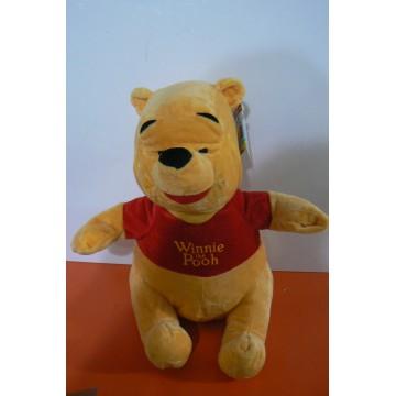 winnie the pooh solo super soft 40cm