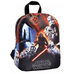 zaino star wars the force multicolor