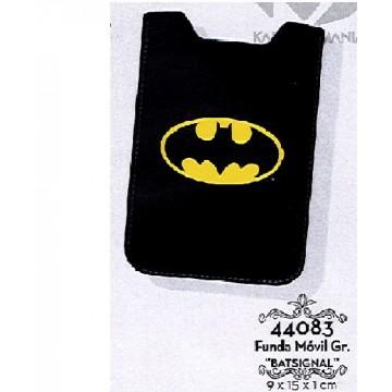 Portacellulare Batman 9x15x1 cm