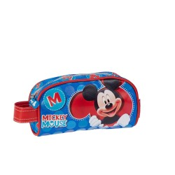 astuccio mickey kids let's play 10 x 20,5 x 5,5 cm