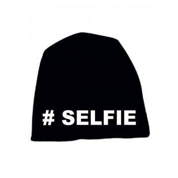 Berretti con scritta o logo ( -selfie)