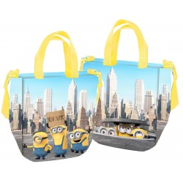 borsa shopping minions city