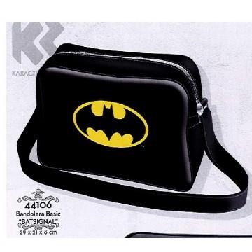 Borsa tracolla Batman29x21x8 cm