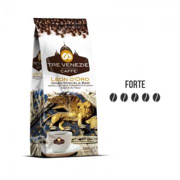Caffe' in grano da 1 kg miscela leondoro gran miscela bar