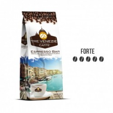Caffe' in grano da 1kg espresso bar