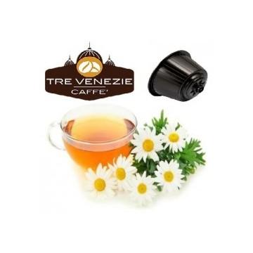 capsule conf. 10 pz thè nero al limone dolcegusto