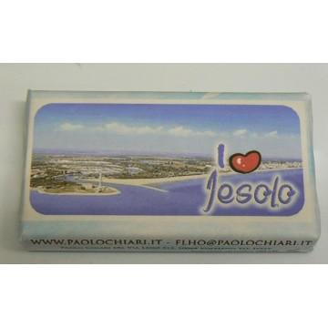 Sapone jesolo gr 100 made in italia