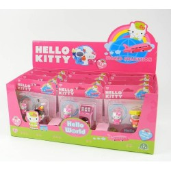 HELLO KITTY WORLD ESP.12 PZ. ASS. B