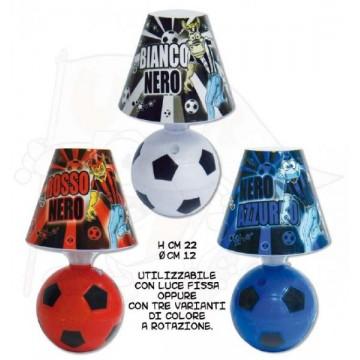 lampada pallone