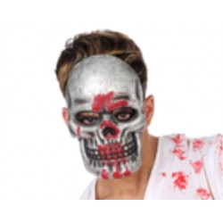 MASCHERA HALLOWEEN FREAK TESCHIO