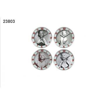 orologio da parete merilyn