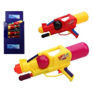 Pistole fucile  ad acqua cm 46x26