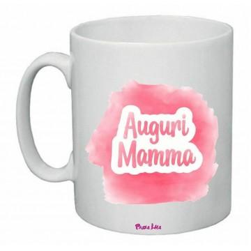 tazza mug 8x10 scritta auguri mamma festa regalo compleanno
