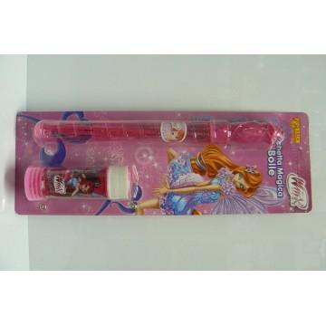 stick winx bacchetta magica bolle di sapone